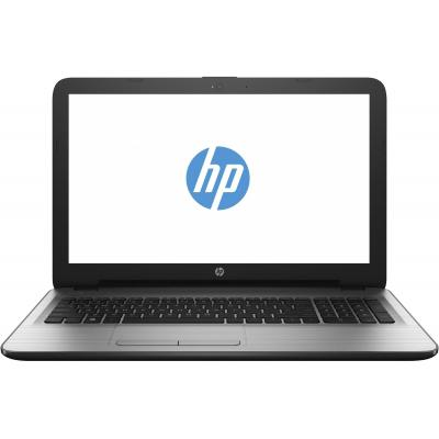 Hp laptop: 200 250 G5 - Zilver
