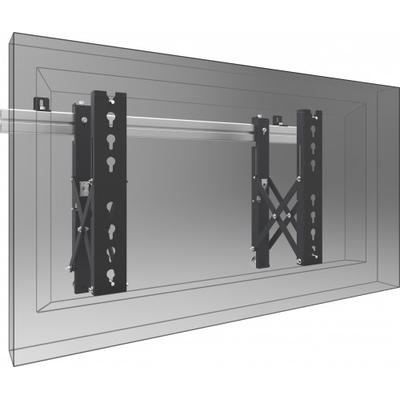 SmartMetals 172.1111 flat panel muur steunen