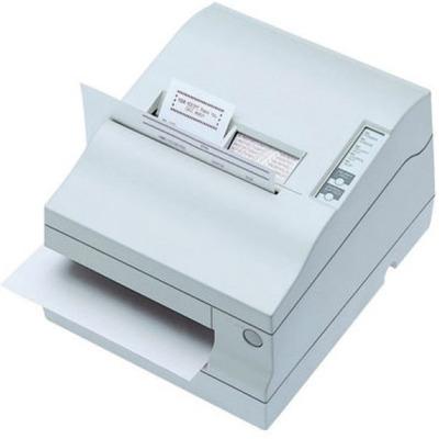 Epson TM-U950P Pos bonprinter - Wit