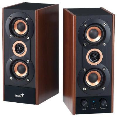 Genius Speaker: SP-HF 800A