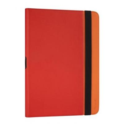 Targus Foliostand Samsung Tab 7 inch (Red) Tablet case - Rood