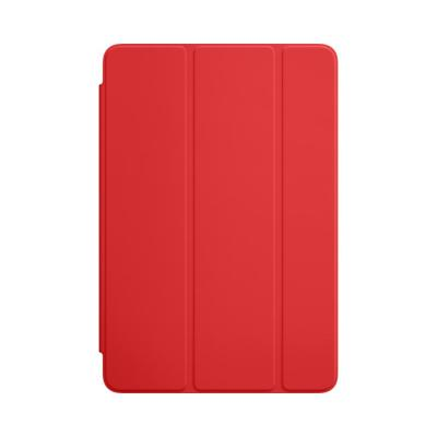 Apple tablet case: iPad mini 4 Smart Cover - Rood