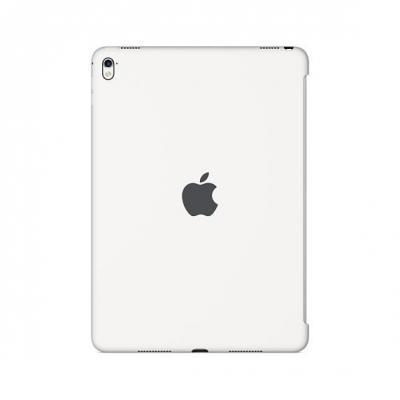 "Apple tablet case: Silicone Case voor de iPad Pro 9.7"" White - Wit"