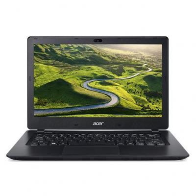 Acer laptop: Aspire V3-372-33XH - Zwart