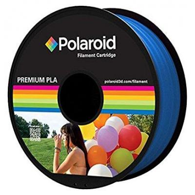 Polaroid PL-8010-00 3D printing material - Blauw