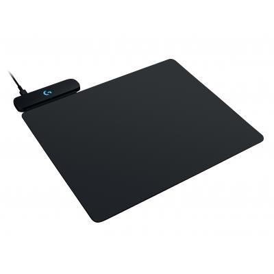 Logitech toetsenbord accessoire: POWERPLAY - Zwart