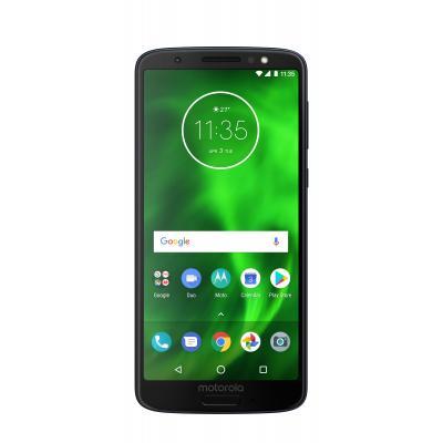 Motorola moto g⁶ ⁶ smartphone - Indigo 32GB