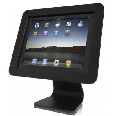 Maclocks : iPad Kiosk - Zwart
