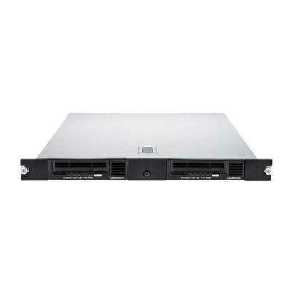 Quantum LTO-6 Half-Height Model C Tape drive - Zwart