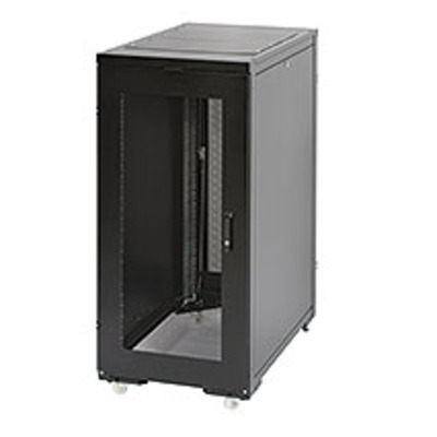 Eaton REA27808SPBE Rack - Zwart
