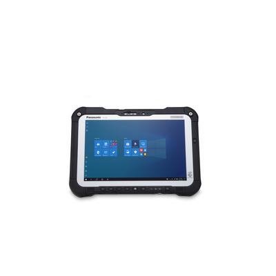 Panasonic Toughbook G2 Tablet - Zwart