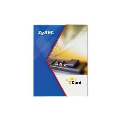 ZyXEL 91-995-233001B software licentie