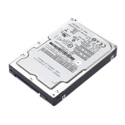 Lenovo interne harde schijf: 300GB 15K 6Gbps SAS 2.5