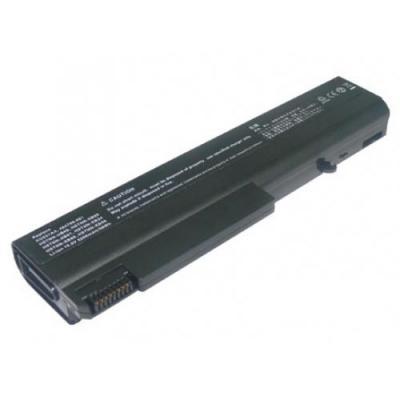 HP 6-cell lithium-ion, 55Wh, 10.8V Refurbished Batterij - Zwart - Refurbished ZG