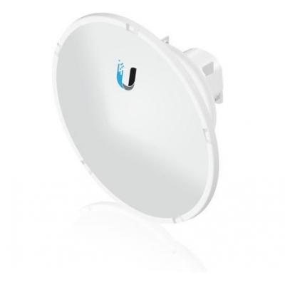 Ubiquiti Networks 35dBi, 10.3 - 11.7GHz, 200km/h, 811 x 811 x 460mm, 16.5kg antenne - Wit