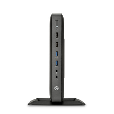 HP t620 Flexible Thin client - Zwart - Refurbished ZG