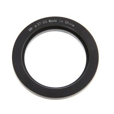 DJI Zenmuse X5 Balancing Ring for Olympus 14-42mm f/3.5-5.6 EZ Lens Lens adapter - Zwart