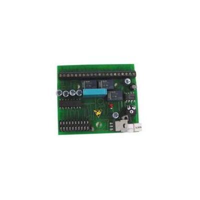 Funkwerk premise branch exchange system: TFE Modul for PBX - ELMEG 484