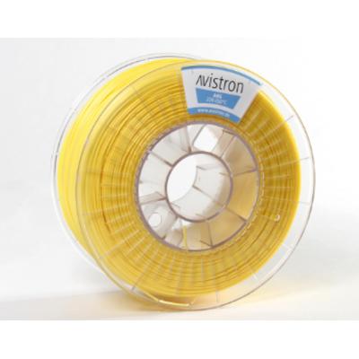 Avistron AV-ABS175-YE 3D printing material - Geel