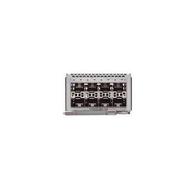 Cisco netwerk switch module: Catalyst 9500, 8-port 10 Gigabit Ethernet, SFP+