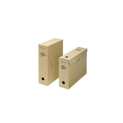 Loeff archiefdoos: Archiefdoos Quickbox patent A4/doos 50