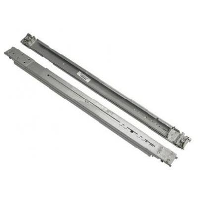 Hewlett packard enterprise rack toebehoren: Rail Mounting Kit HP Proliant DL160 / DL180 / DL320 G6 - Zilver