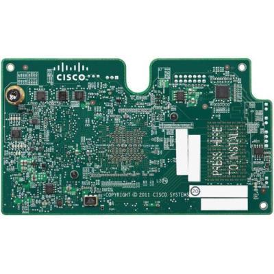 Cisco netwerkkaart: VIC 1240 modular LOM for M3 blade servers