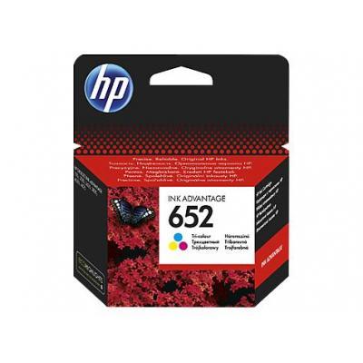 HP F6V24AE#BHK inktcartridge