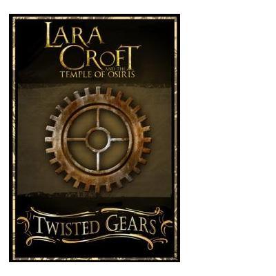 Square enix : Lara Croft and Temple Osiris- Twisted Gears Pack, DLC