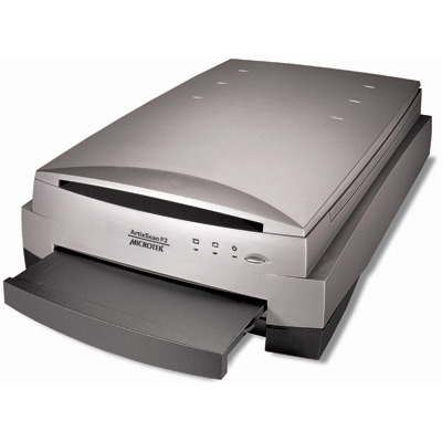 Microtek 1108-03-680202 scanner