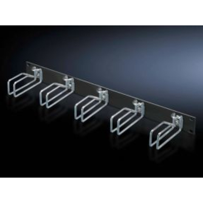 Rittal DK 5502.205 Rack toebehoren - Zwart, Zilver