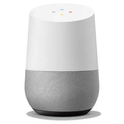 Google : Home - Grijs, Wit