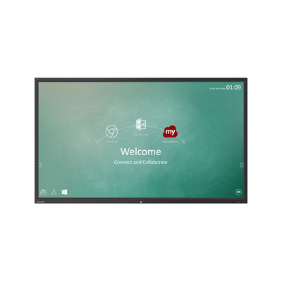 "Viewsonic 98"", TFT LCD, DLED, UHD, 16:9, 1.07B, 350 nits, 1200:1, 6ms, 178/178, 12W x 2, VESA, 100-240VAC, ....."