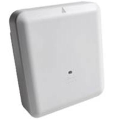 Cisco Aironet 4800-E-K9 802.11ac W2 Analytics 4x3:3 CleanAir Access point - Wit