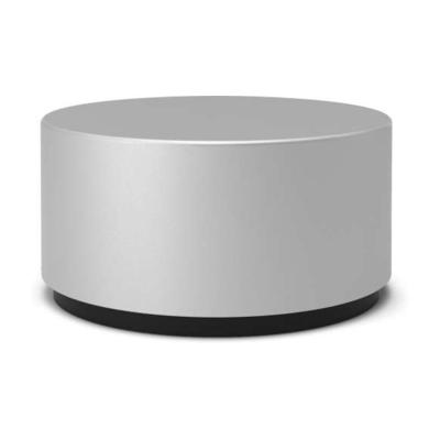 Microsoft input device: Surface Dial - Aluminium
