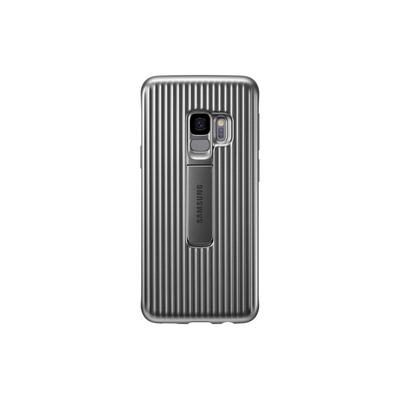 Samsung EF-RG960 mobile phone case - Zilver