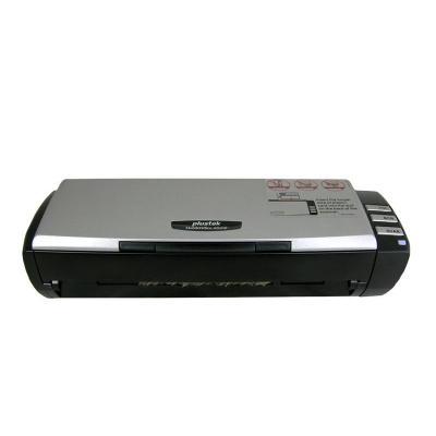 Plustek MobileOffice AD450 Scanner - Zwart