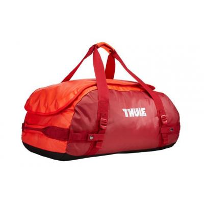 Thule : Chasm 70L - Rood