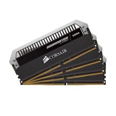 Corsair CMD64GX4M4C3000C15 RAM-geheugen