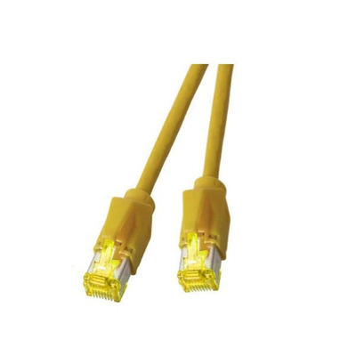 EFB Elektronik K8580GE.10 UTP-kabels