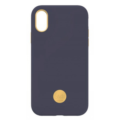 FLAVR 33169 Mobile phone case - Navy
