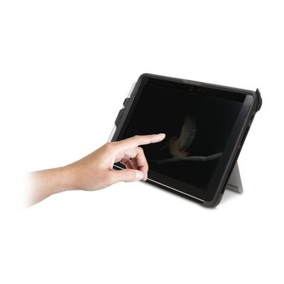 Kensington FP10 privacyscherm voor Surface Go en Surface Go 2 Schermfilter - Zwart