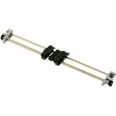 Epson Opzet-pull/push-tractor Printerkit - Zwart, Metallic