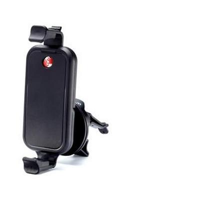 Tomtom houder: Luchtroosterhouder voor je Telefoon - Zwart