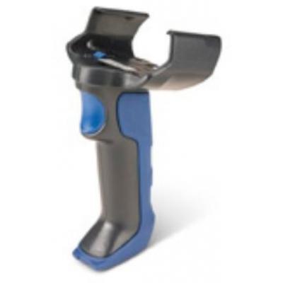 Intermec Scan Handle for CN51 Houder - Zwart, Blauw