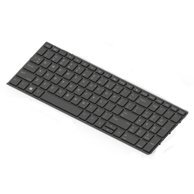 HP L01027-B31 Notebook reserve-onderdeel - Zwart