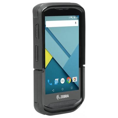 Mobilis Resisit Pack Mobile phone case - Zwart