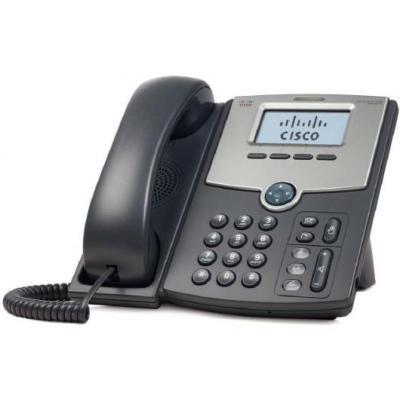 Cisco IP telefoon: SPA504G