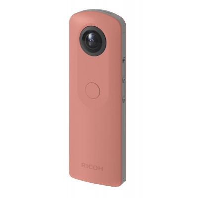 Ricoh digitale videocamera: THETA SC - Roze