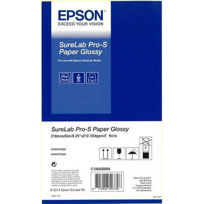 Epson C13S450064BP pakken fotopapier